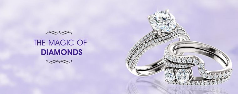 Customize Your Jewelry at Dominic's Fine Jewelry