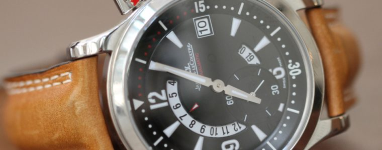 The Most Useful Watch Complications