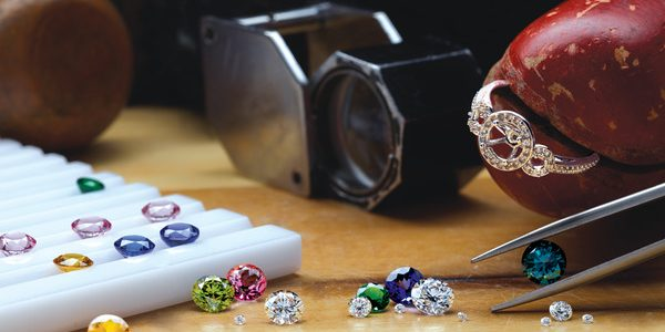 Spring Cleaning at Home Care for Your Jewelry