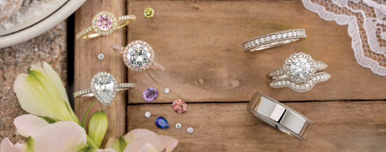 What you need to know about upgrading your engagement ring